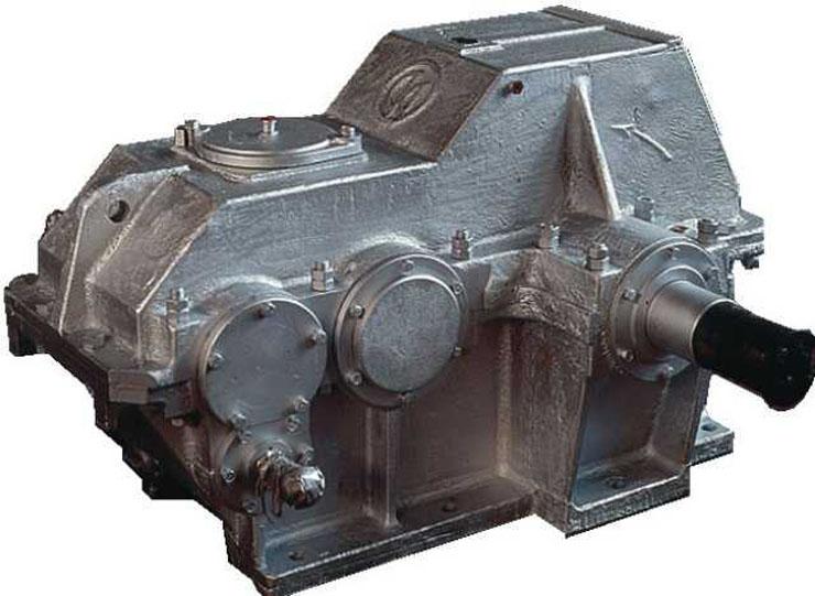 Приводное оборудование