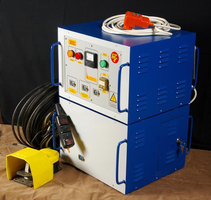 Электрогидроимпульсный метод