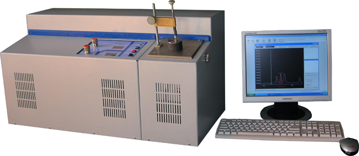 Эмиссионный спектрометр АРГОН-5СФ