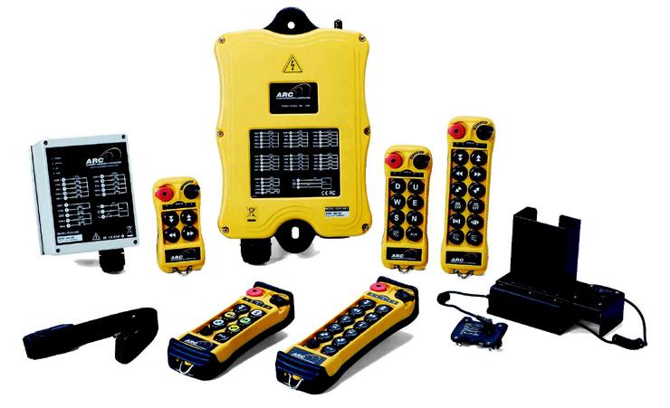 Дистанционное радиоуправление