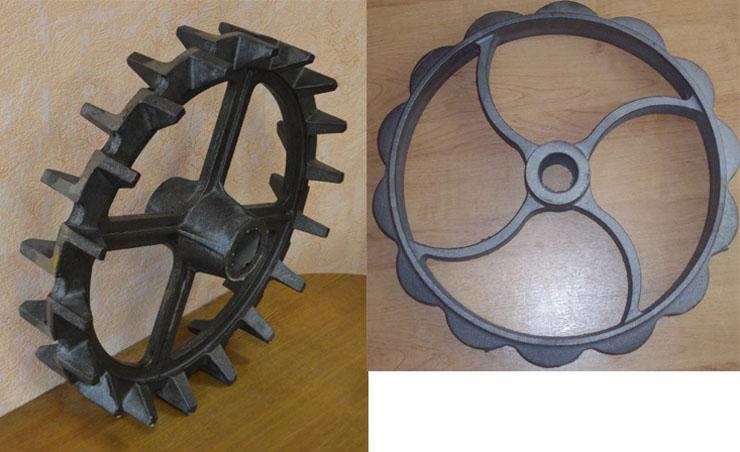 Лидский литейно-механический завод