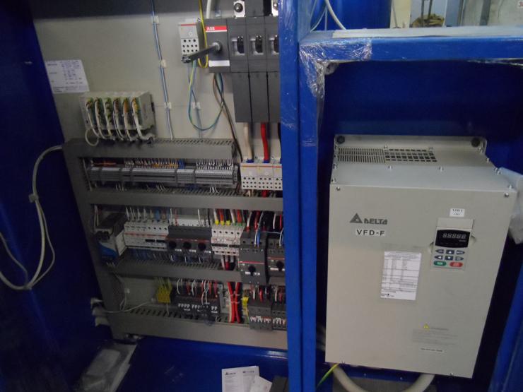 Оборудование ППУ. Полимер-Комплекс
