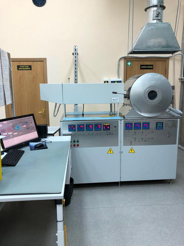 Эффективная защита для радиоэлектронной аппаратуры и вычислительной техники