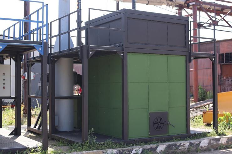 Деструктор ДС-5000