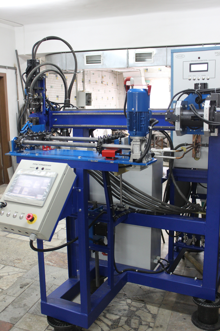 Промышленное оборудование ООО «ЭлсиТ»