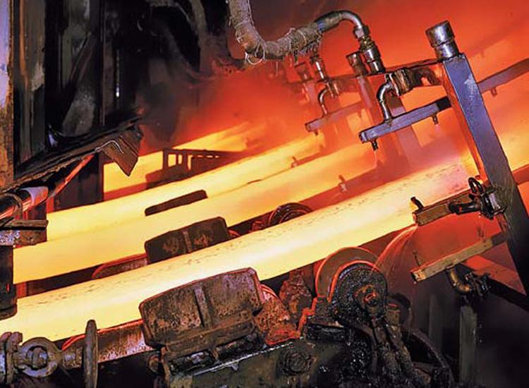 Автоматизация в металлургии